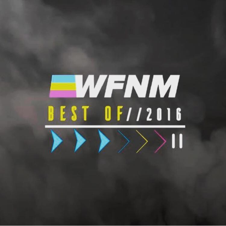 WFNM Best of 2016