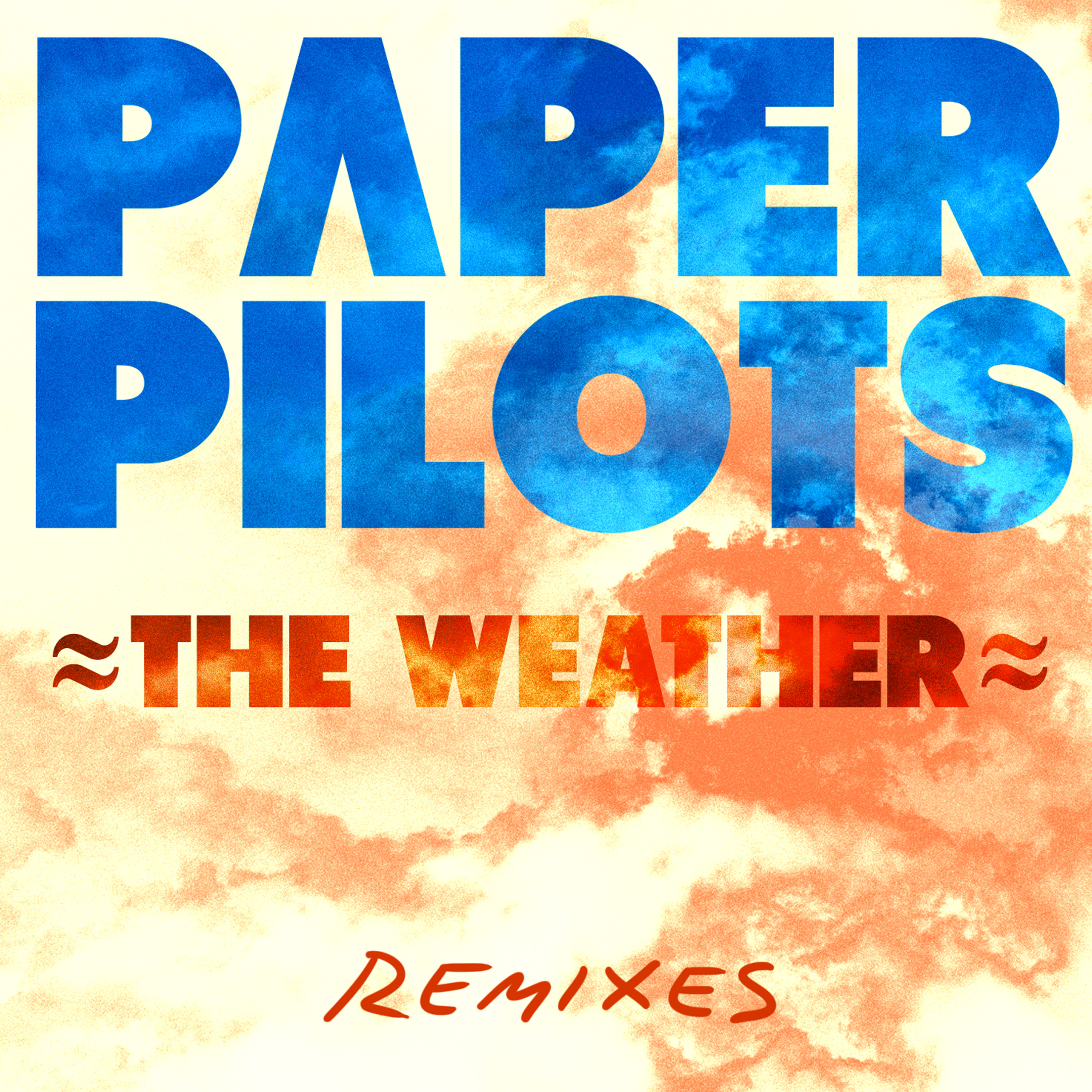 """The Weather"" Remix package"